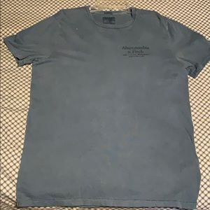 Abercrombie & Fitch Men's Tee Shirt